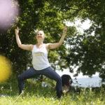 Energetsko čiščenje telesa