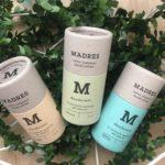 Naravno in okolju prijazno z Madres izdelki