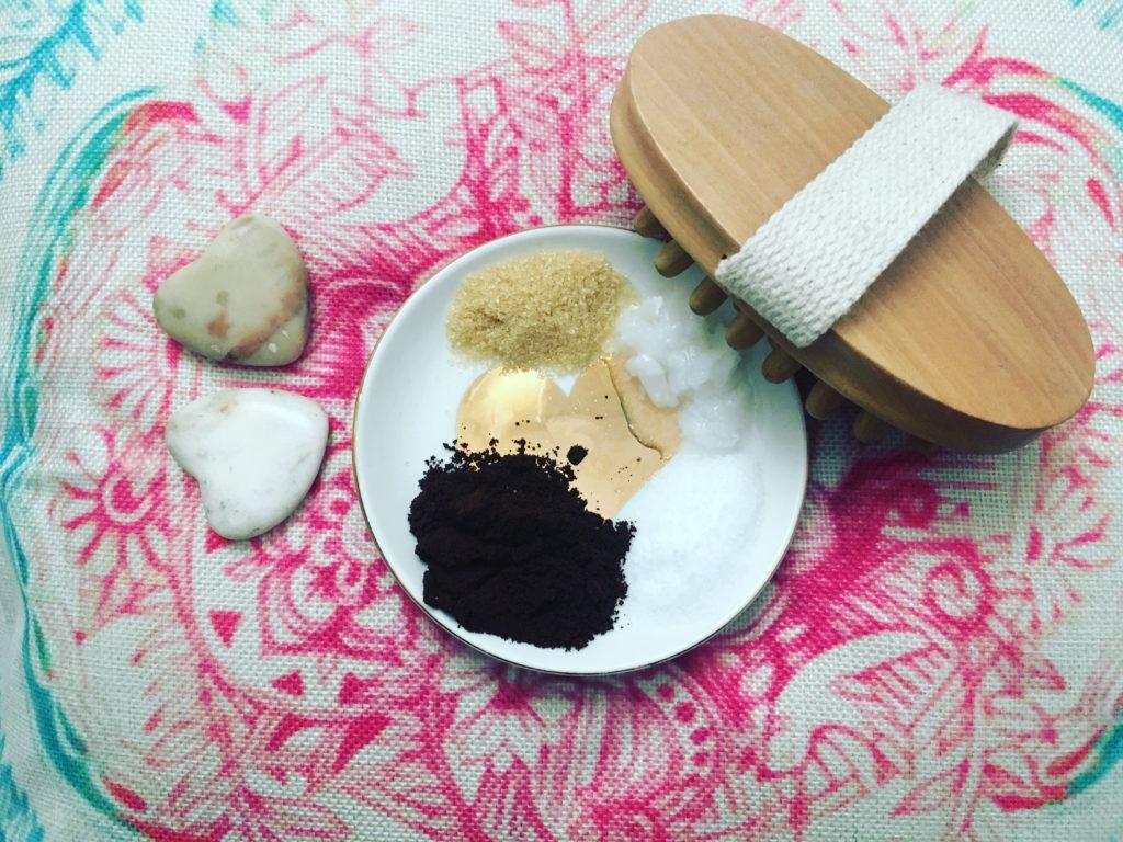 piling za lepo kožo_kavni piling_mooni blog_blog